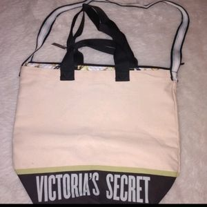 New VS Cooler / Tote Combo Bag Large